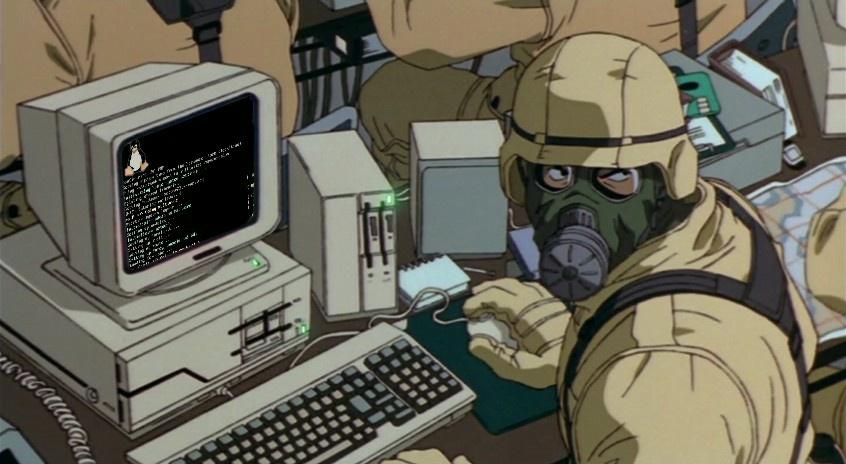 soldier computer